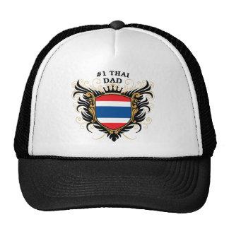 Thailändischer Vati der Nr.-eine Truckermützen