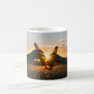 Thailändisches Bier-Glas Kaffeetasse