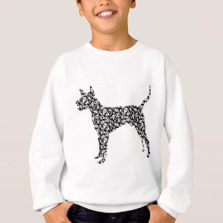 Thailändisches Ridgeback Sweatshirt