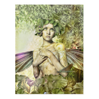 Thallia Postkarte