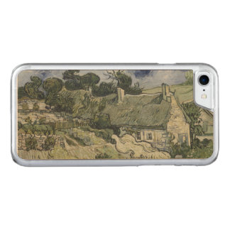 Thatched Hütten Cordeville Vincent van Gogh Carved iPhone 8/7 Hülle