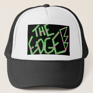 The Edge Truckerkappe
