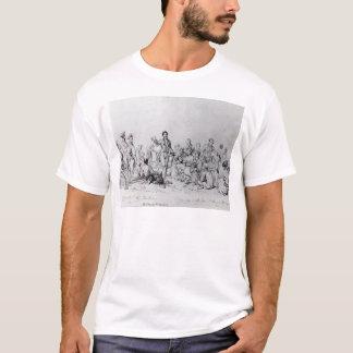 The Field-Prediger, 1837 T-Shirt
