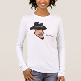 The Game Langarm T-Shirt