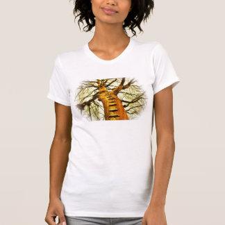 The Ladder (natural) T-Shirt