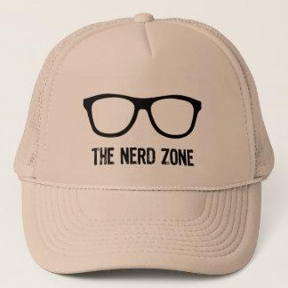 The nerd Zone Truckerkappe