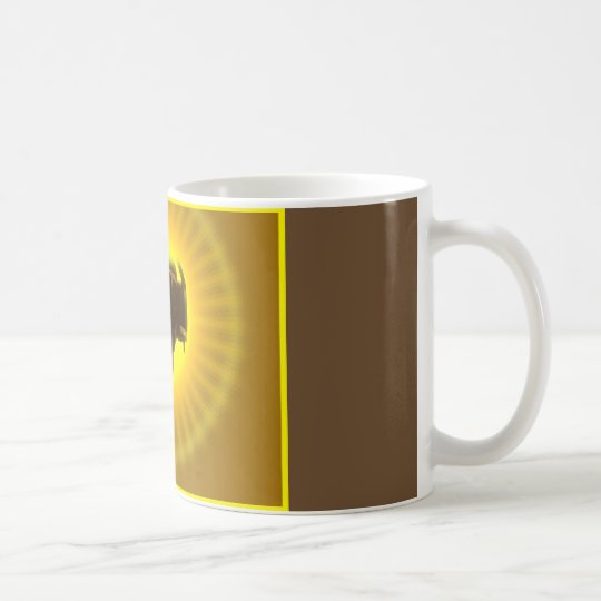 The one and only Holy Charlie Kaffeetasse