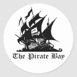 The Pirate Bay Stickers