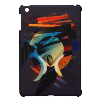 The-Scream-5 iPad Mini Hülle