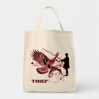 The-Thief-1-A Einkaufstasche