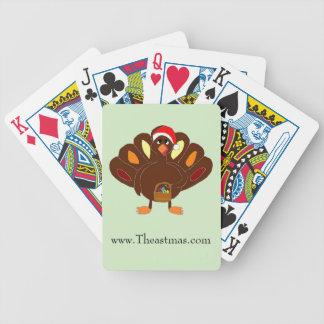 Theastmas Spielkarten