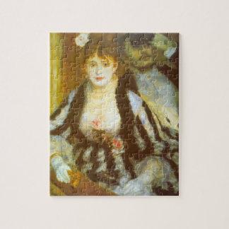 Theater-Kasten durch Pierre Renoir, Vitnage schöne Puzzle