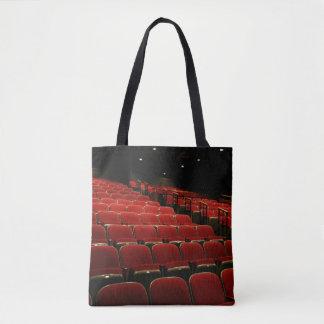 Theater-Sitze Tasche