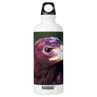 Thee majestätisches Eagle Aluminiumwasserflasche