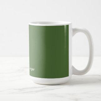 #TheGunslinger rostfreier Stahl 15 Kaffeetasse
