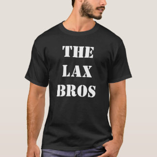 THELAXBROS T-Shirt