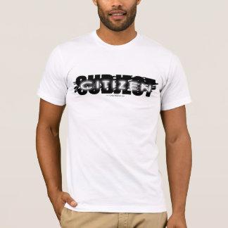 Thema-/Bürger-Shirt (heller Hintergrund) T-Shirt