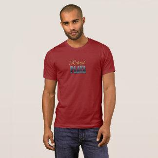 Thema-T - Shirt der Männer