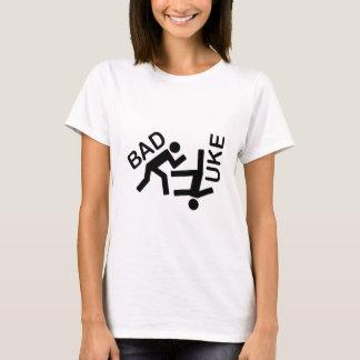 Themenorientierter Gang des Judos T-Shirt