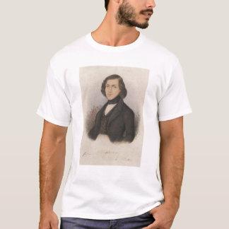 Theodor Fontane, 1843 T-Shirt