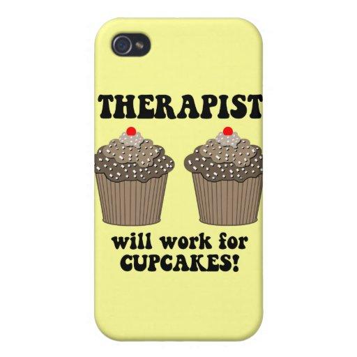 Therapeut Etui Fürs iPhone 4