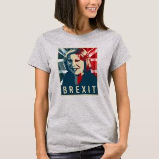 Theresa kann Brexit - - T-Shirt