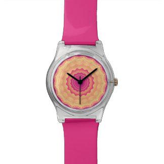 Thermische Hartriegel Armbanduhr