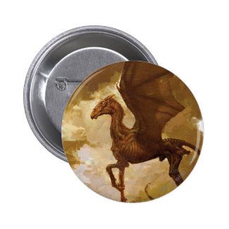 Thestral Buttons