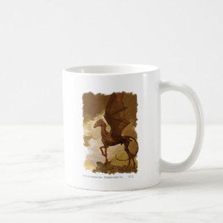 Thestral Kaffee Tasse