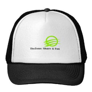 TheZone Caps
