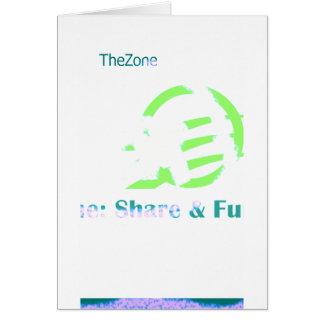 TheZone Karte