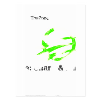 TheZone Postkarten