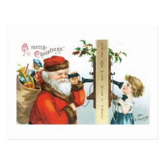 Thine eigener Wunsch - Wunsch I Thee - Ellen Postkarte