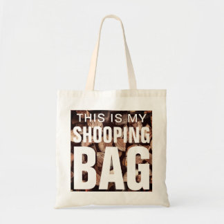 This i My Shopping Bag Tragetasche