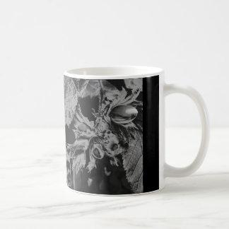 This mug is nuts! kaffeetasse