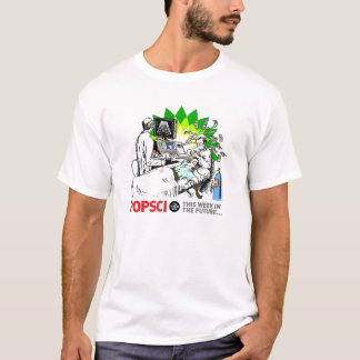 thisweekinthefuture5-14-10 T-Shirt