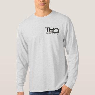 THO Stockenten-Süchtiger T-Shirt