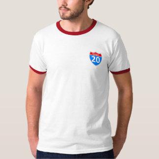 Thomas 20 shirts