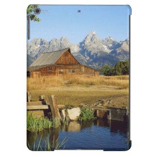 Thomas A. Moulton Barn iPad Air Hülle