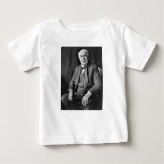 Thomas Alva Edison Baby T-shirt