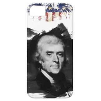 Thomas Jefferson Hülle Fürs iPhone 5