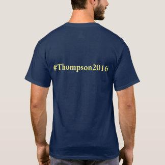 Thompson für den Kongress-T - Shirt (Unisex)