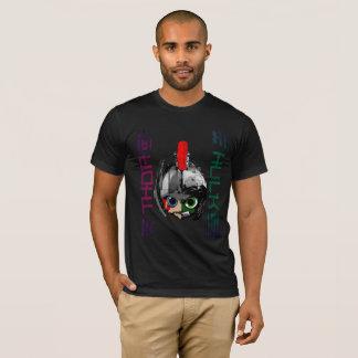 Thor gegen Rumpf T-Shirt