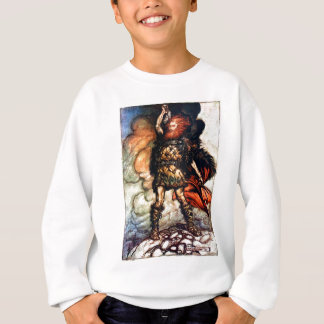 thor-pictures-7 sweatshirt