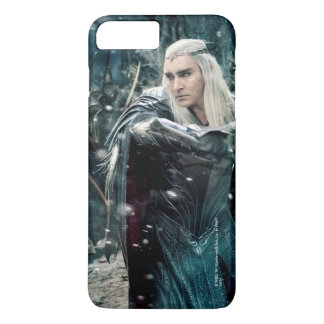 Thranduil im Kampf iPhone 8 Plus/7 Plus Hülle