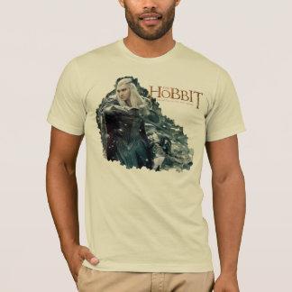Thranduil im Kampf T-Shirt