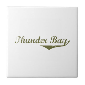 Thunder Bay Fliese