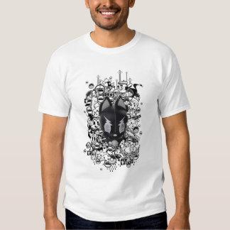 THUNDERMUTT 1,0 T-Shirts
