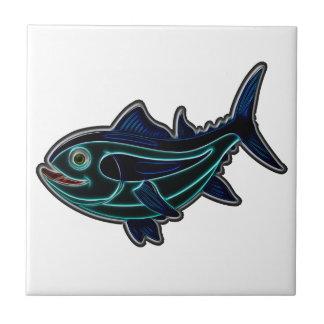 Thunfisch Fliese