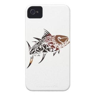 Thunfisch iPhone 4 Hüllen